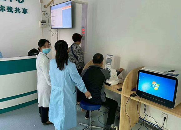 二三级医院信息集成平台数字化医院建设